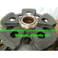 Cheap SUMITOMO LS218RH5 Sprocket / Drive Tumbler for Crawler crane undercarriage parts for sale