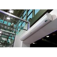 Cheap Fashion Theodoor Air Curtain For Commercial And Hotel Sliding Door With Automatic Door Switch for sale