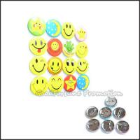 Cheap Promotional customed logo tin decorative pin badge lable souvenir gift for sale