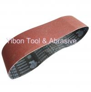 Cheap GXK51 Aluiminum oxide abrasive sanding belt for Furniture for sale