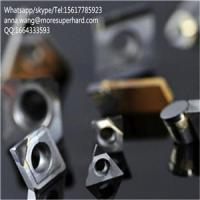 Cheap PCD & PCBN Cutting Tools for sale