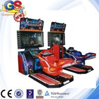 car racing games for 2 players