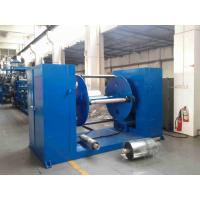 China PET PETG Sheet Extrusion Equipment , Pp Sheet Extruder 300-500kg/Hr Capacity on sale