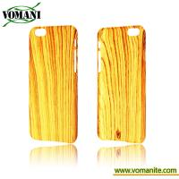 Cheap HARD WOODEN PROTECTOR CASE REAL WOOD COVER APPLE IPHONE6 for sale