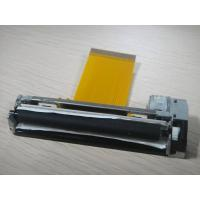 """Cheap 3"""" thermal printer mechanism (compatible with Fujitsu FTP637MCL101) for sale"""