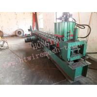 Cheap Palisde Fence Machine for sale
