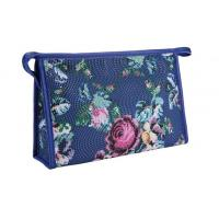 Cheap PVC cosmetic hand bag/ toilet bag for sale