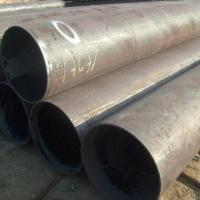 Cheap Seamless Steel Pipes with Thickness of 3 to 20mm for sale