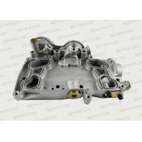 Buy cheap EC210 D6E Engine Oil Cooler Cover For Deutz BF4M2012 Volvo Excavator 21099784 from wholesalers