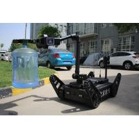 Buy cheap 360 ° Panorama Image ER3-A EOD Robots With 12 Inch High Light LCD Screen from wholesalers