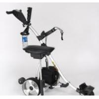 China REMOTE GOLF TROLLEY on sale