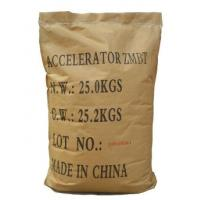 China Rubber Accelerator ZMBT powder factory from China on sale