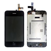 Cheap Genuine Back Housing App Enabled Accessories For IPhone 3G Models for sale