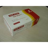 Cheap One Step Hcg Pregnancy, Lh Ovulation, Fsh Menopausal Test for sale