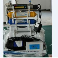 Quality 9 stages with alkaline mineral uv lamp ro water system ro water purifier ro wholesale