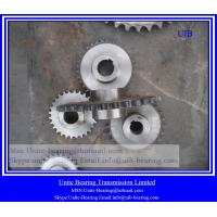 China 25 tooth Sprocket,chain ,sprocket manufacturer, on sale