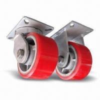 Cheap Industrial Caster with 160mm Wheel Diameter for sale
