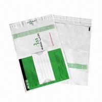 Cheap Courier Mail Express Delivery Bag, Used for Sending Parcels and Important Document for sale