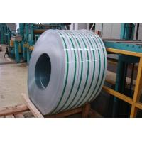 Cheap 201 / 202/304 / 304L/430/409L/410S/ Cold Rolled Stainless Steel Strips PE Film For Chemical Industry for sale