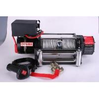 Cheap Electric Winch, Model#EWP6000-C for sale