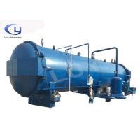 Cheap High Configuration Creosote Treatment Plant Wood Preservative Treatment for sale