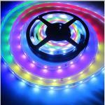 Cheap LED Light Source and Flex LED Strips Type Digital LED pixel rgb strip for sale