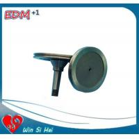 Cheap Stainless steel Wire EDM Consumalbes EDM Pulley / Single Side Guide Wheel 004F wholesale