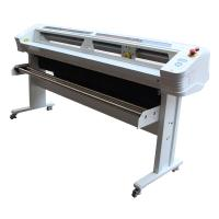 Cheap KT Board Electric Paper Trimmer  UV Direct Printing Rotary Paper Cutter Machine for sale