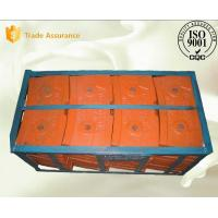 Cheap Custom Made White Iron Heat Resistant Castings Combined Coal Sag Mill Liners for sale