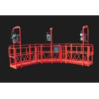 Cheap Customized Suspended Platform Construction Elevator Scaffold Hoists wholesale