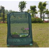 Cheap Pop Up Garden Fruit Cages For Outdoor Hot Greenhouse , 100x100x125cm Customized 17 KGS Each in an oxford for sale