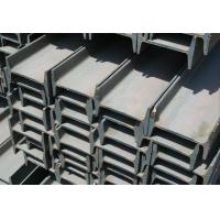 Cheap Mild Steel Products Steel I Beam With JIS G3101 SS400, ASTM A36, EN 10025 for sale
