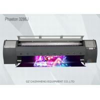 Cheap Digital Allwin Solvent Based Inkjet Printer Flexible With Konica Head UD 3286J for sale