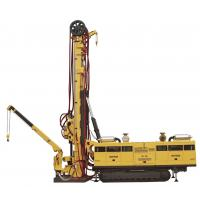 Cheap Truck Mounted MD - 750 CBM Drilling Rig / Core Drill Rig , Drill Depth 3200m 2200m 1600m for sale