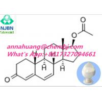Cheap Cas 2590-41-2  Androgenic Anabolic Steroids Androgen and intermediate Dehydronandrolone Acetate for sale