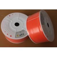 Cheap Environmental Smooth Round Endless Belt / Drive belt for Industrial for sale