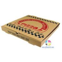 Cheap Kraft Food Packing Box for sale