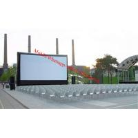 Cheap inflatable movie screen for sale inflatable movie screen outdoor movie screen for sale