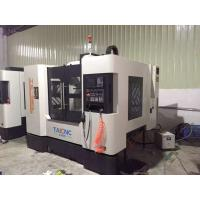 Cheap Hard Rail CNC VMC Machine for rigid cutting VMC-850L for sale