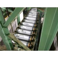 Buy cheap AZ150 AL-ZN Hot Dipped Zincalume / Galvalume Steel Sheets / Coil AFP SGCC from wholesalers
