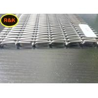 Cheap Industrial Stainless Steel Hardware Cloth Easy Maintain High Stability for sale