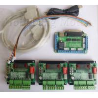 Cheap CNC 3 Axis Controller TB6560 Stepper Motor Driver Board 3A TB6560 For Mach3 for sale