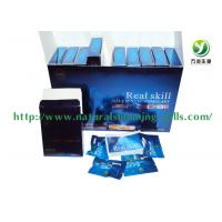 Cheap Real Skill Natural Male sex Enhancement Capsule with 80pills in Big Box for sale