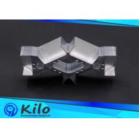 301 Al Aerospace Prototyping Die Casting Treatment For Housing Product