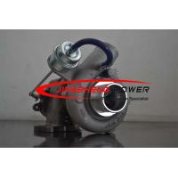 Cheap Turbo For Garrett T2560LS TB2860 700716-0009 OE Number 8972089663 8971894520 8972089663 8972089661 4HE1XS 125KW for sale