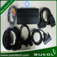 Carsoft 7.4 Multiplexer for Mercedes Benz