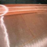 Cheap copper wire mesh for sale