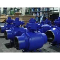 Cheap Forged Steel Ball Valve , 8