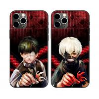 Cheap TPU  3D Lenticular Mobile Phone Protection Case For Gift for sale