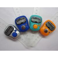 Cheap 2012 new finger tally counter Ramadan muslim gift for sale
